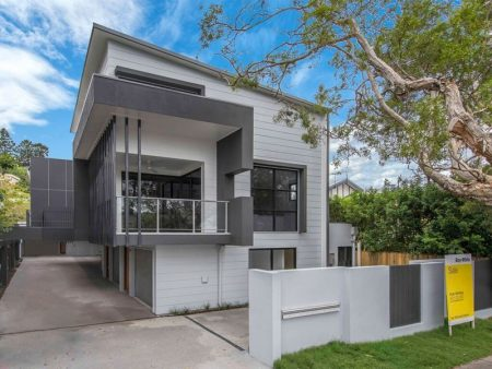 Brisbane Lifestyle Projects
