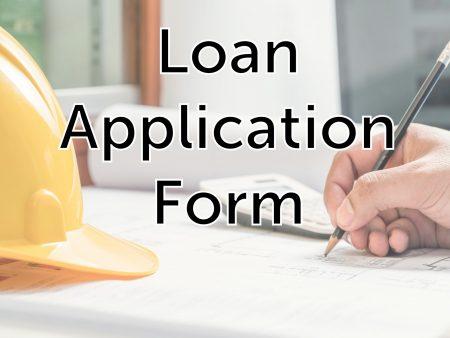 Borrower Form
