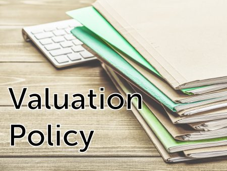 Valuation Policy