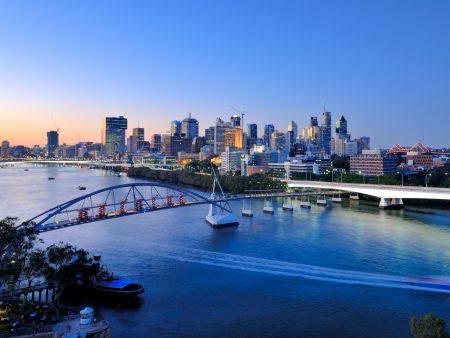 AdobeStock_109940401 - Brisbane